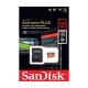 Карта памет SanDisk Micro SD Extreme Plus 256GB V30