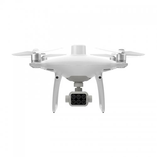 DJI Phantom 4 Multispectral Camera Drone