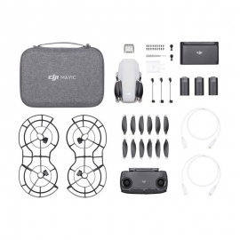 Комплект DJI Mavic Mini Fly More Combo