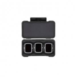Комплект от ND4, ND8, ND32 филтри за дрон Mavic Air 2