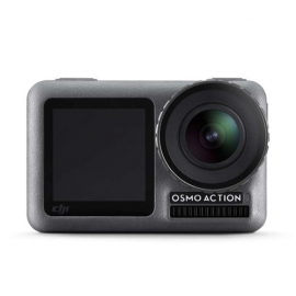 DJI Osmo Action (Sample Product)