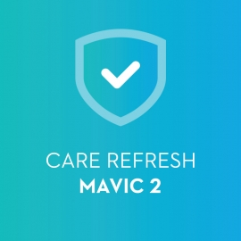 DJI Care Refresh 1 year plan for DJI Mavic 2