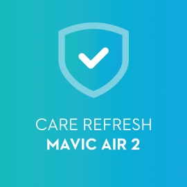 DJI Care Refresh 1 year plan for DJI Mavic Air 2