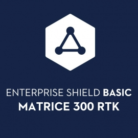 DJI Enterprise Shield Basic Matrice 300 RTK