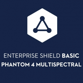 DJI Enterprise Shield Basic Phantom 4 Multispectral