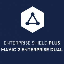 DJI Enterprise Shield Plus Mavic 2 Enterprise Dual