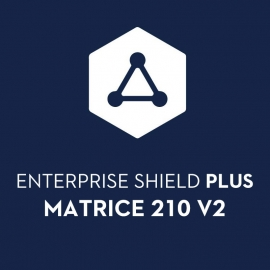 DJI Enterprise Shield Plus Matrice 210 V2