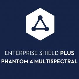 DJI Enterprise Shield Plus Phantom 4 Multispectral