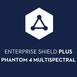 DJI Enterprise Shield Plus за Phantom 4 Multispectral
