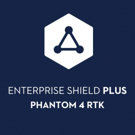 DJI Enterprise Shield Plus за Phantom 4 RTK