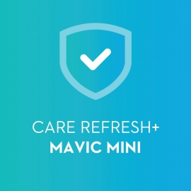 DJI Care Refresh+ план за DJI Mavic Mini