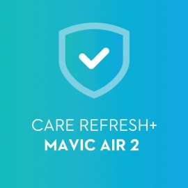 DJI Care Refresh+ план за DJI Mavic Air 2