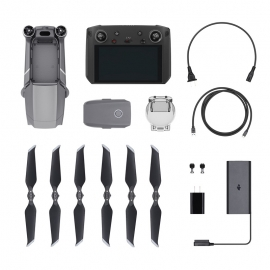 DJI Mavic 2 Pro Camera Drone + DJI Smart Controller