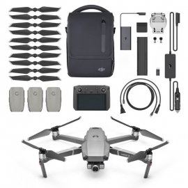 Комплект DJI Mavic 2 Zoom Smart Combo