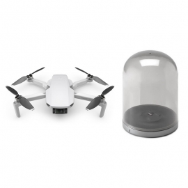 DJI Mavic Mini Camera Drone + Charging Base