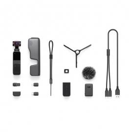 Комплект DJI Osmo Pocket 2 Creator Combo