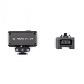 3D фокус система за Ronin-S2