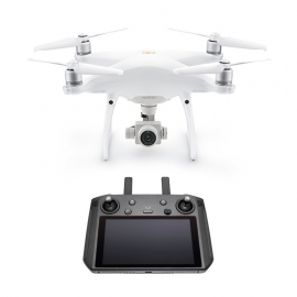 DJI Phantom 4 Pro V2.0 Camera Drone + Smart Controller