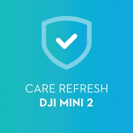 DJI Care Refresh 1 year plan for DJI Mini 2