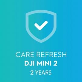 DJI Care Refresh 2 year plan for DJI Mini 2