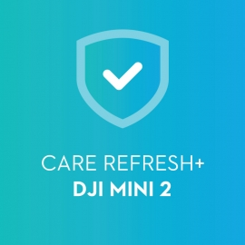 DJI Care Refresh+ plan for DJI Mini 2