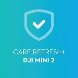 DJI Care Refresh+ план за DJI Mini 2