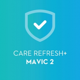 DJI Care Refresh+ план за DJI Mavic 2