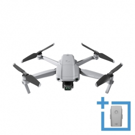DJI Mavic Air 2 + Additional Battery