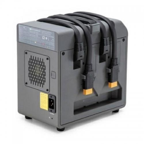 Интелигентно зарядно устройство за дрон DJI Agras T16