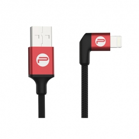 PGYTECH USB A - Lightning Cable (35cm)