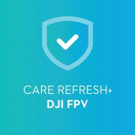 DJI Care Refresh+ план за DJI FPV