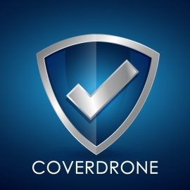Comprehensive Insurance Cover for Drones COVERDRONE