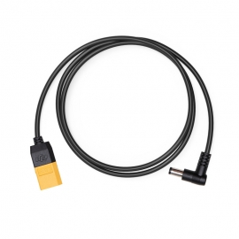 Захранващ кабел за DJI FPV Goggles (XT60)