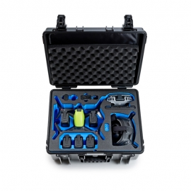 Outdoor case DJI FPV Combo