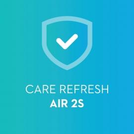 DJI Care Refresh 1-годишен план за DJI Air 2S