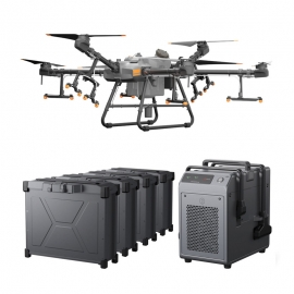 DJI Agras T30 Agriculture Drone