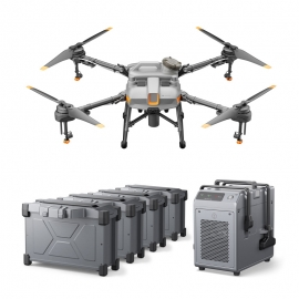 DJI Agras T10 Agriculture Drone