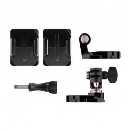 GoPro Монтажна планка за каска за екшън камери
