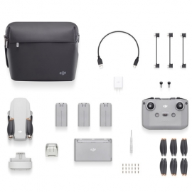 DJI Mavic Mini 2 Camera Drone