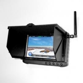 "5"" FPV monitor 5.8GHz"