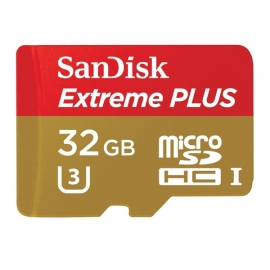 Карта памет SanDisk Micro SD Ultra 32GB