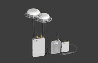 DJI Matrice 600 - D-RTK GNSS - Copter.bg
