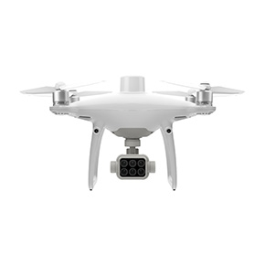 DJI Phantom Industrial Drones
