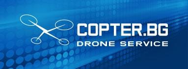 Сервиз на дронове и продукти на DJI