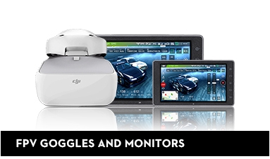 FPV Goggles and Monitors